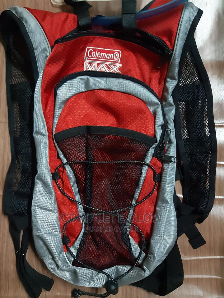 Coleman Max Hydration Backpack