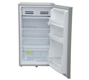 Mika Fridge 92L Direct Cool, Single Door, Silver Brush | Kitchen Appliances for sale in Nairobi, Nairobi Central