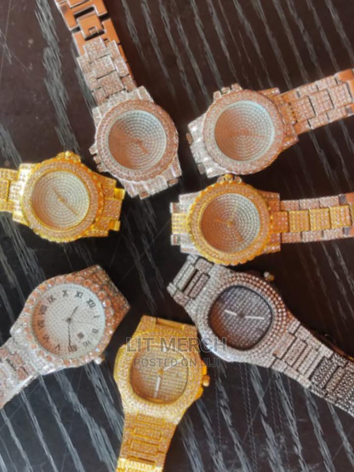 Iced Watches on Offer