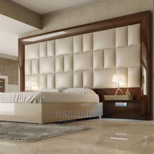 Archive: Troy Modern Headboard Beds