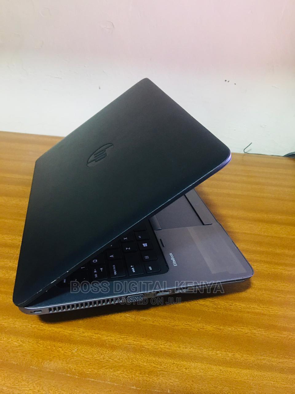 Laptop HP EliteBook 840 G1 4GB Intel Core I5 HDD 500GB | Laptops & Computers for sale in Nairobi Central, Nairobi, Kenya
