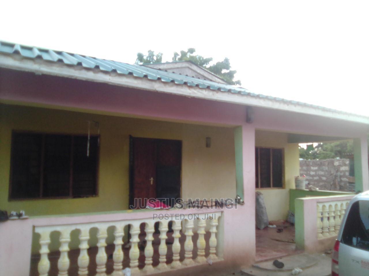 3bdrm,2 Toilets on Sale, Within Malindi Vicinity,