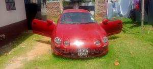 Toyota Celica 2002 Red   Cars for sale in Kisumu, Nyakach
