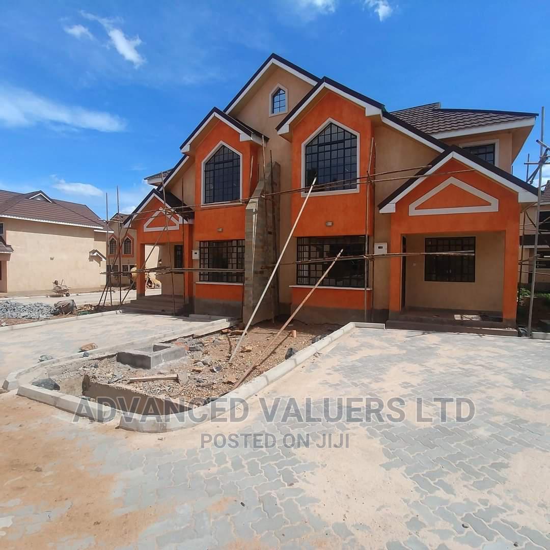 Advanced Valuers: Executive Homes, Kapsoya, Eldoret | Houses & Apartments For Sale for sale in Eldoret West, Eldoret CBD, Kenya