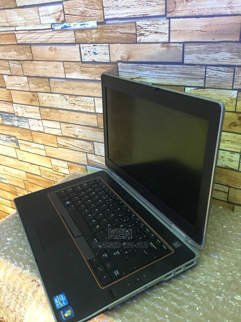 Laptop Dell Latitude E6420 4GB Intel Core I3 HDD 500GB