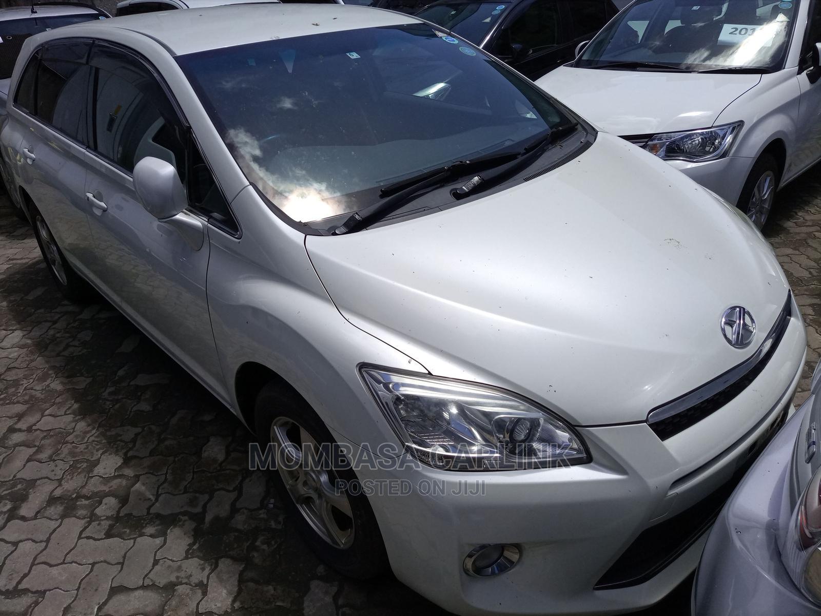 Toyota Mark X 2013 White | Cars for sale in Ganjoni, Mombasa, Kenya