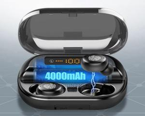 TWS 2400mah Powerbank Earbuds | Headphones for sale in Nairobi, Nairobi Central