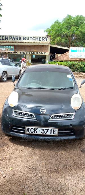 Nissan March 2010 Green | Cars for sale in Mombasa, Nyali