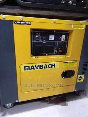 Maybach 12kva DIESEL Generator Automatic   Electrical Equipment for sale in Nairobi, Nairobi Central