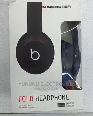 Monster Headphone   Headphones for sale in Nairobi, Nairobi Central