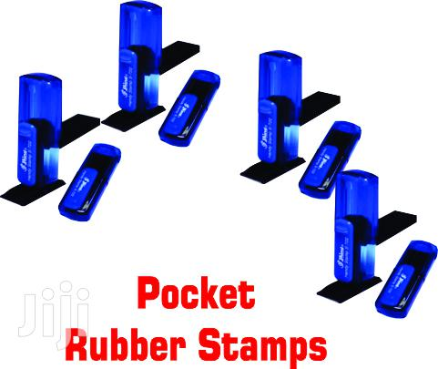 Archive: Rubber Stamp Makers