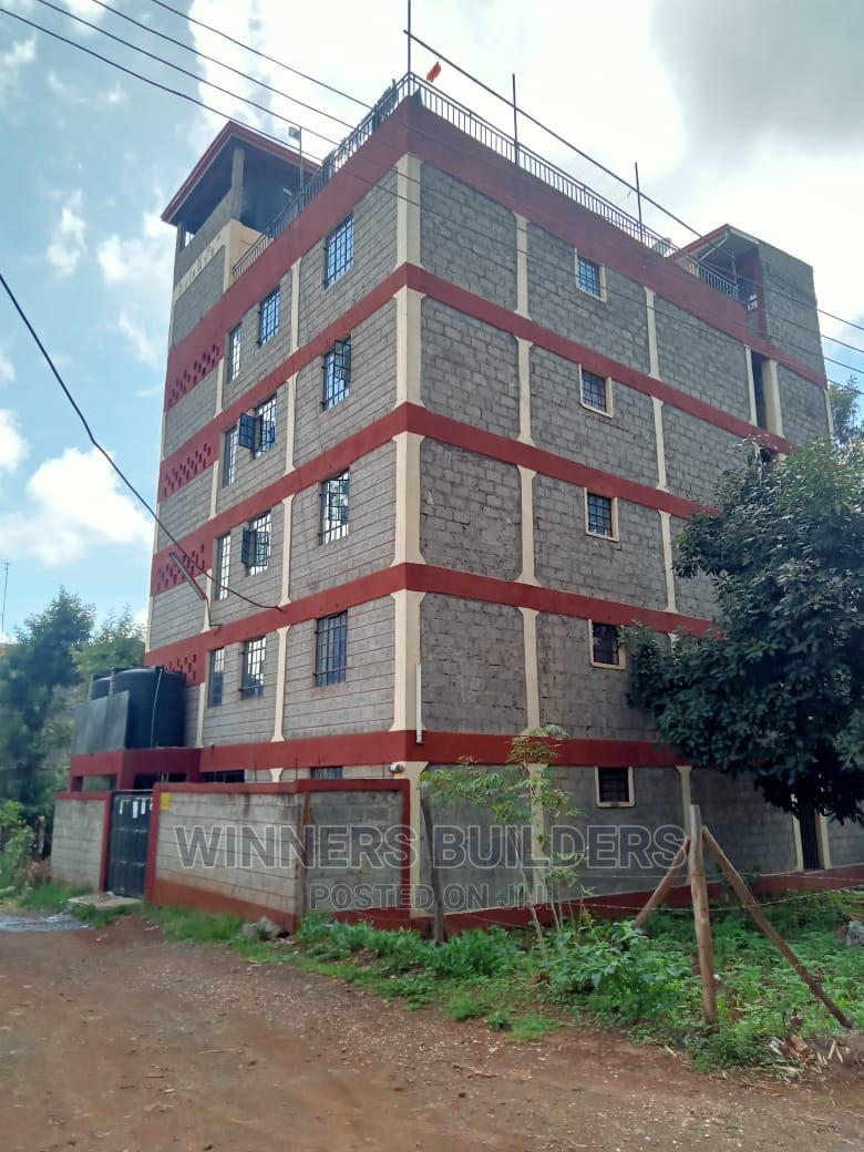 Selling a Flat at Kiambu