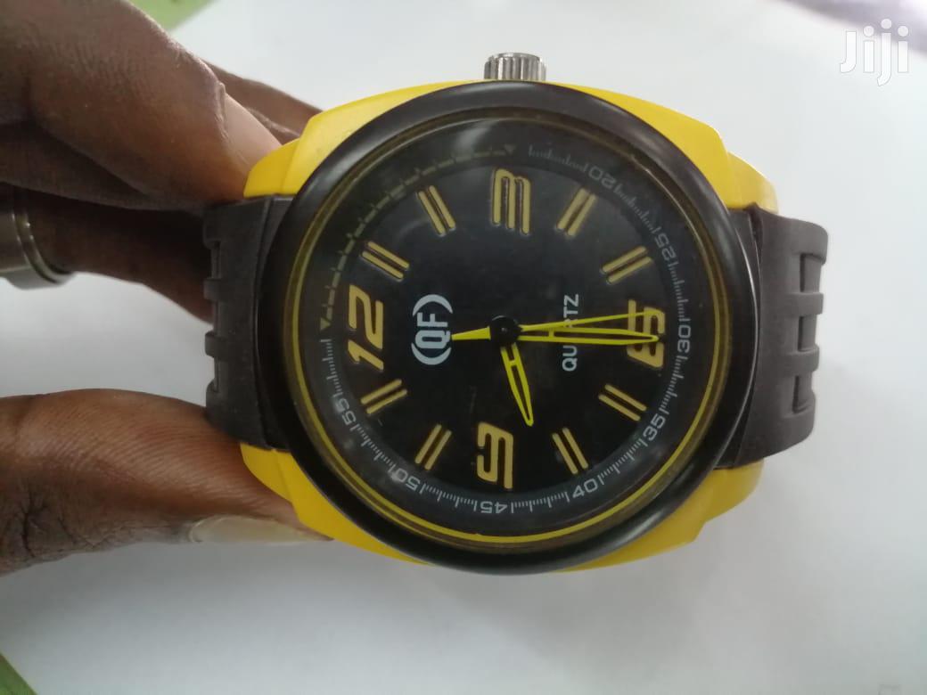 Brand New Qf Quality Watch