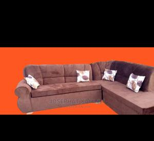 Set of 5 Sofaset 1, 3 and a 6 Seater | Furniture for sale in Mombasa, Nyali