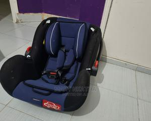 Slightly Used Car Seat   Children's Gear & Safety for sale in Kajiado, Ongata Rongai