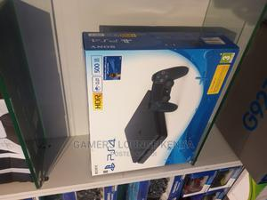 Sony 500gb Slim Playstation 4 Consoles   Video Game Consoles for sale in Nairobi, Nairobi Central