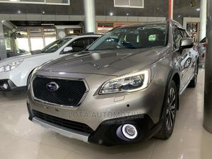Subaru Outback 2014 Gold | Cars for sale in Nairobi, Karen