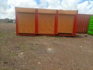 Shipping Container Modification   Manufacturing Equipment for sale in Nairobi, Utawala