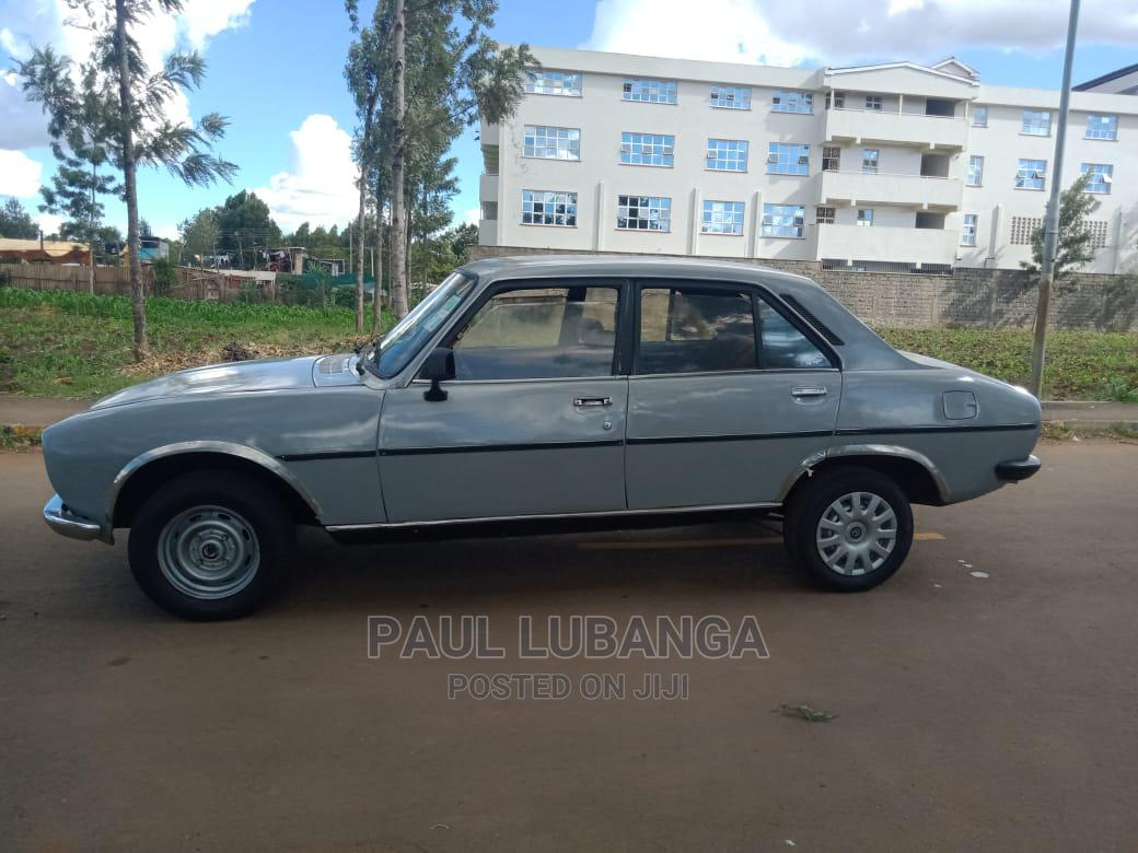 Peugeot 504 2004 Gray | Cars for sale in Thika, Kiambu, Kenya