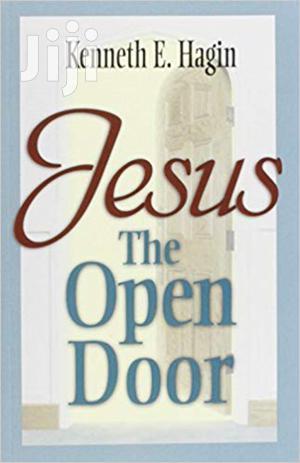 Jesus The Open Door Kenneth Hagin   Books & Games for sale in Nairobi, Nairobi Central