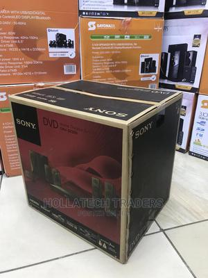 Sony DZ350 Hometheater With Bluetooth,USB and HDMI Ports   Audio & Music Equipment for sale in Nairobi, Nairobi Central