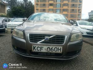 Volvo S60 2008 2.4 Gold | Cars for sale in Nairobi, Langata