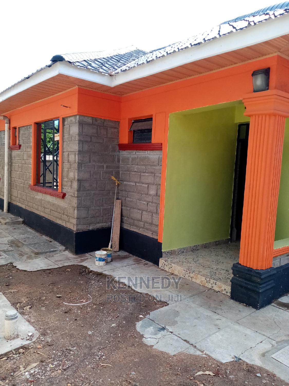 Kasule 3 Brs Ensuit House for Sale 0.03ha 5.9M Negotiable   Houses & Apartments For Sale for sale in Kolwa Central, Kisumu, Kenya