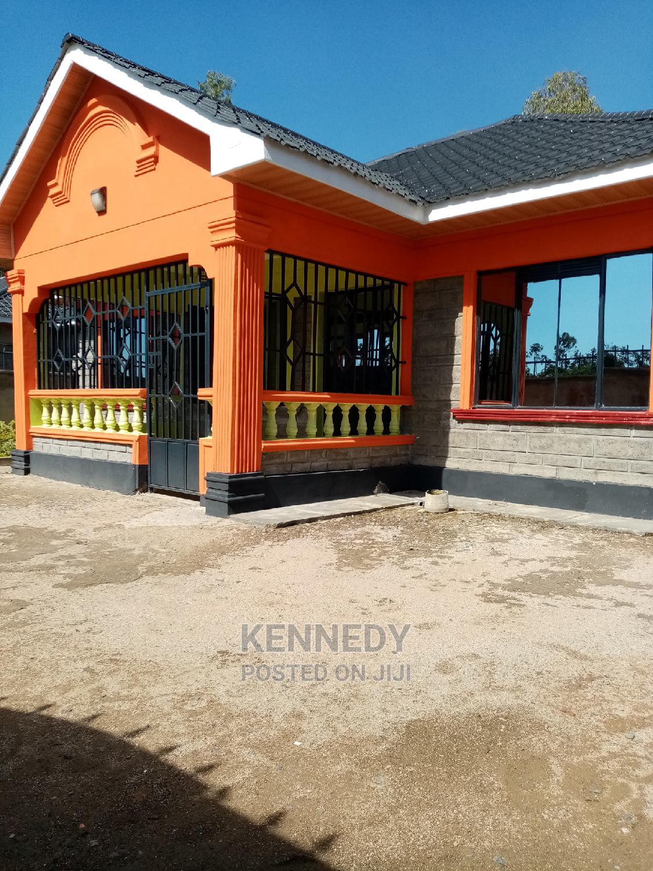Kasule 3 Brs Ensuit House for Sale 0.03ha 5.9M Negotiable
