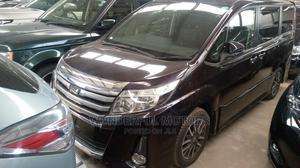 Toyota Noah 2014 Brown   Cars for sale in Mombasa, Ganjoni