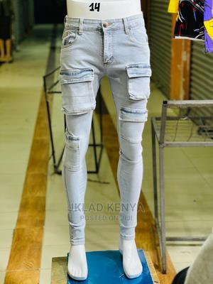 Pocket Designer Pants | Clothing for sale in Nairobi, Nairobi Central