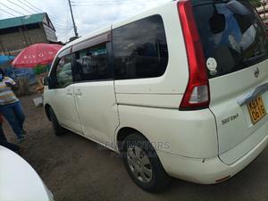 Nissan Serena 2006 White | Cars for sale in Nakuru, Nakuru Town East
