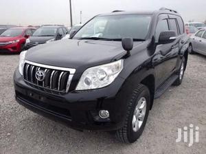 New Toyota Land Cruiser Prado 2012 Black | Cars for sale in Mombasa, Tononoka