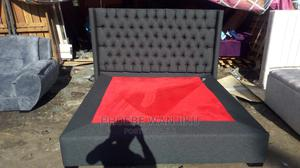 5 by 6 Chester Box Bed   Furniture for sale in Nairobi, Kahawa