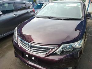 Toyota Allion 2013 Purple | Cars for sale in Mvita, Majengo
