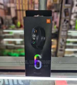 Xiaomi Mi Band 6 Smart Watch Waterproof Fitness Tracker   Smart Watches & Trackers for sale in Nairobi, Nairobi Central