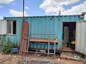 Container 20 Length by 18.6 Feet on Sale | Manufacturing Equipment for sale in Machakos, Syokimau