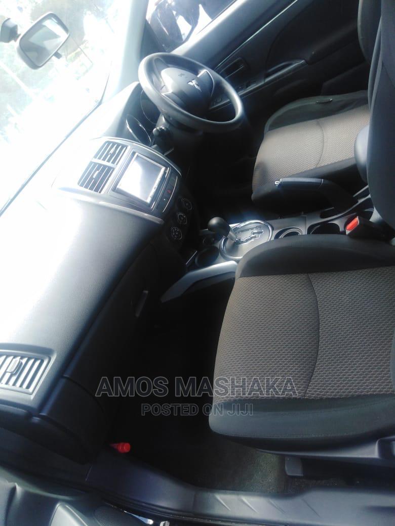 Mitsubishi RVR 2013 Black | Cars for sale in Kasarani, Nairobi, Kenya