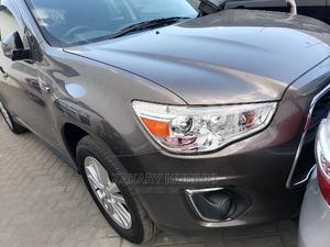 Mitsubishi RVR 2015 Gray | Cars for sale in Mombasa, Shimanzi