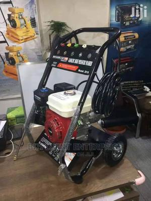Pioneer Commercial$Industrial High Pressure Car Wash Machine | Vehicle Parts & Accessories for sale in Nairobi, Nairobi Central