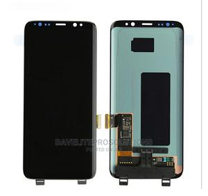 Samsung Galaxy S8 PLUS Scree Replacement Quad HD+ Super AMOL | Repair Services for sale in Nairobi, Nairobi Central