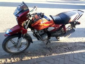 TVS Apache 180 RTR 2019 Red   Motorcycles & Scooters for sale in Mombasa, Ganjoni
