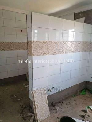 Kitchen Tiles | Building & Trades Services for sale in Nairobi, Karen