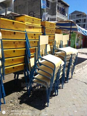 Locker and Chairs | Furniture for sale in Nairobi, Nairobi Central