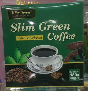 Slim Green Coffee   Vitamins & Supplements for sale in Nairobi, Nairobi Central