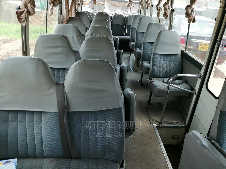 Toyota Coaster | Buses & Microbuses for sale in Githurai, Nairobi, Kenya