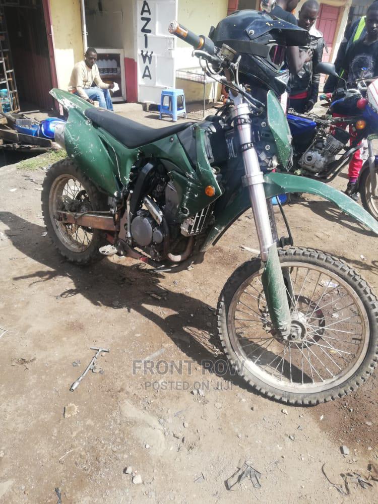 KTM 2011 Green   Motorcycles & Scooters for sale in Githunguri, Kiambu, Kenya