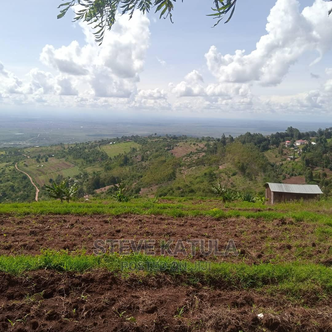 1 Acre for Sale in Mua Hills