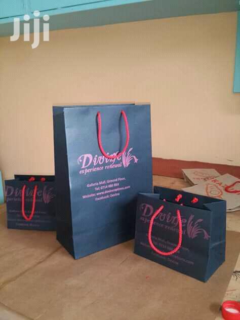 Eco Gift Bags On Wholesale