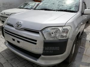 Toyota Succeed 2015 Silver | Cars for sale in Mombasa, Shimanzi