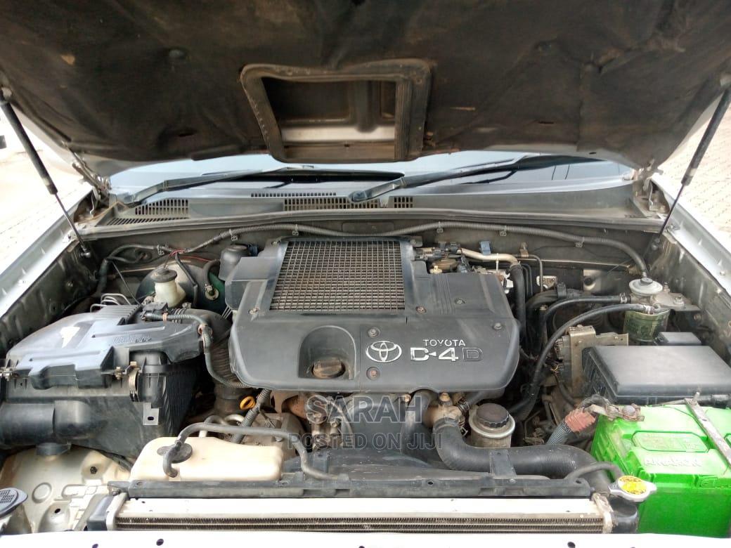 Toyota Land Cruiser Prado 2003 Silver | Cars for sale in Roysambu, Nairobi, Kenya